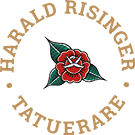 Harald Risinger Logotyp